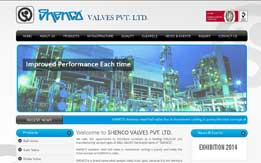 Shenco Valves PVT. LTD.