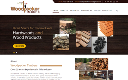 Woodpecker Timbers
