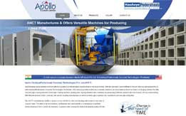Apollo Hawkeye Pedershaab Concrete Tech. Pvt.Ltd.