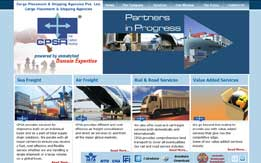 Cargo Placement & Shipping Agencies P. Ltd.