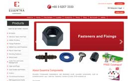 Essentra Components  Malaysia