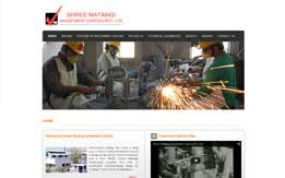 Shree Matangi Investment Casting Pvt. Ltd.