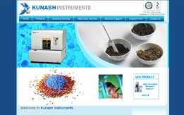 Kunash Instruments Pvt. Ltd.