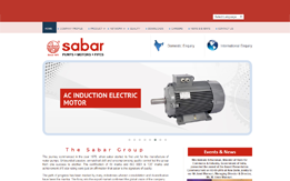 Sabar Pumps Pvt Ltd