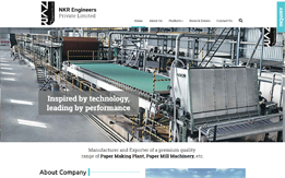 NKR Engineers Pvt. Ltd
