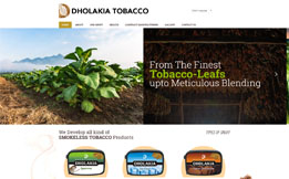 Dholakia Tobacco Pvt. Ltd