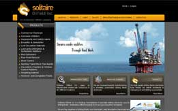 Solitaire Oilfield Inc.