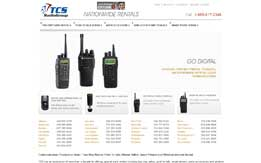 TCS Radio Group