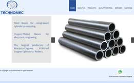 Technomec Roll Manufacturing Co. Pvt. Ltd.